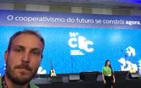 O evento está em sua 14ª edição. Neste ano, o tema foi: O cooperativismo do futuro se constrói agora