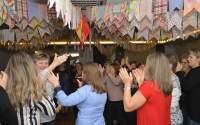 Um grupo de mulheres de Coqueiros do Sul viveu dias de alegria, integração e conhecimento