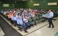 General manager South America da Teejet, Sergio Santos: parceria para ajudar o produtor